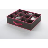12 Compartment Drawer Organiser