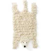 Agape Child's Sheep Rug