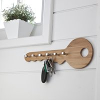 Bamboo Key Hook