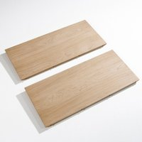 Set of 2 Buondi Table Extensions for Extendable Table