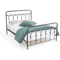 Clarel Metal Bed without Base