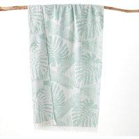 Feuillage Beach Fouta Towel