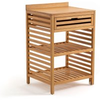 Garden Acacia Outdoor Storage Unit