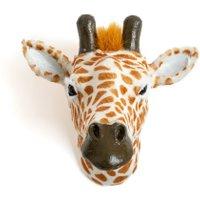 Hayi Plus Giraffe Head for Child's Room