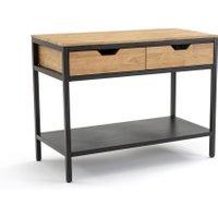 Hiba 2-Drawer Kitchen Unit