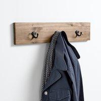 Hiba 3-Hook Coat Rack