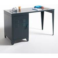 Hiba Child's Metal Desk