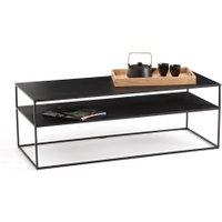 Hiba Metal Coffee Table