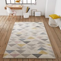 Jursic Triangles Rug