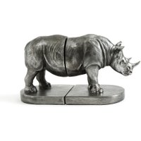 Kami Rhinoceros Bookends