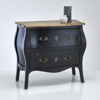 Lipstick Chest of Drawers