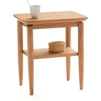 Nochy Two Tier Bedside Table