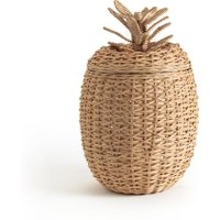 Quito Rattan 'Pineapple' Basket