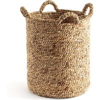 Raga Round Woven Basket