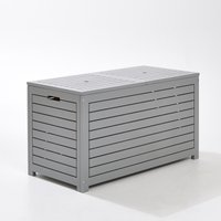 Rectangular Outdoor Storage Box