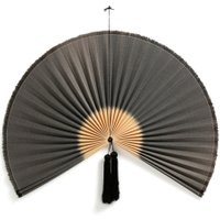 Sensu Fan Wall Decoration (Large)