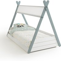 Siffroy Tipi Child's Bed with Base