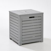 Square Outdoor Storage Box