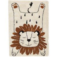 Syma Lion Child's Rug