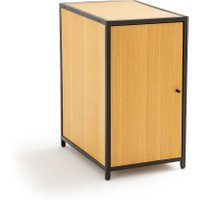 Talist Desk Cabinet with 1 Door
