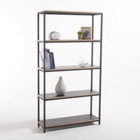 Talist Shelving Unit with 5 Levels