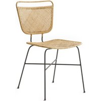 Theophane Rattan Chair