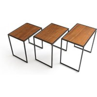 Watford Set of 3 Nesting Coffee Tables
