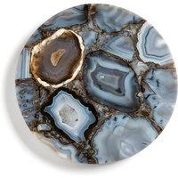 Agate Quartz Stone Placemat