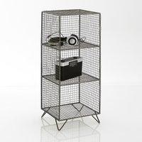 Areglo Metal Triple Shelf