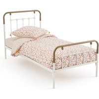 Asper Metal Bed without Base