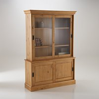 Authentic Style Solid Pine Sideboard & Dresser