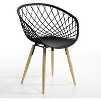 Cameo Contemporary Cut-Out Dining Chair