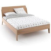 Douv Scandinavian Style Bed