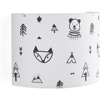 Forest Camp Wall Light