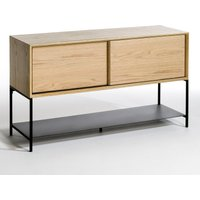 Mambo Oak Buffet Sideboard