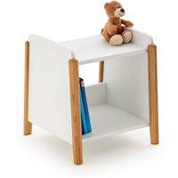 Nadil Child's Bedside Table