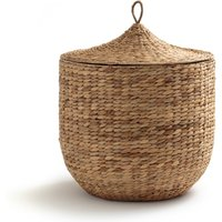 Nomado Woven Basket with Lid