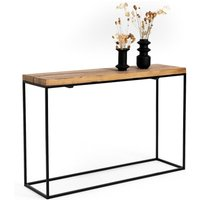 Orma Recycled Elm Console Table