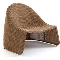 Sorada Recycled Plastic Garden Armchair