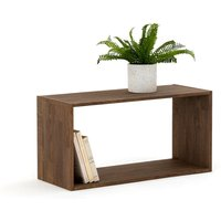 Edgar Solid Oak Storage Shelf