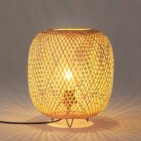 Katia Bamboo Table Lamp