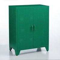 Locker Perforated Cabinet