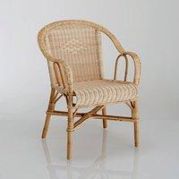 Marcel KOK Garden Armchair with Rattan Core