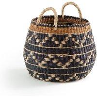 Zac Round Herbarium Basket